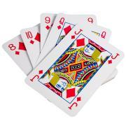 jouer à des jeux de cartes sur des casinos en ligne